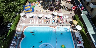 Familienhotel - Kinderbetreuung - Rimini - Club Family Hotel Executive