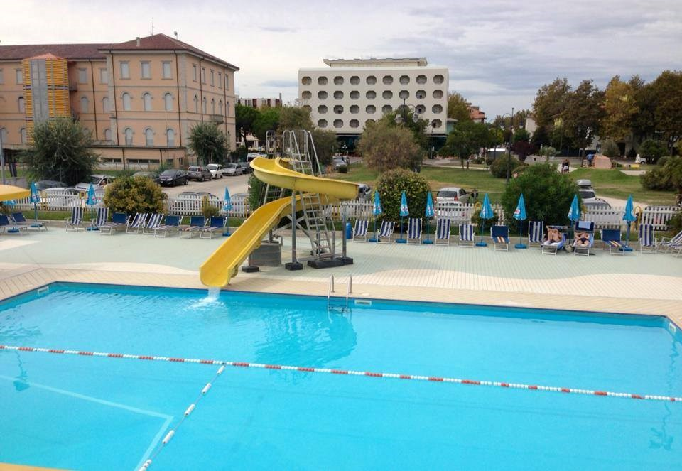 Club family hotel executive kinderhotel in italien