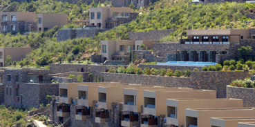 Familienhotel - Griechenland - Resort Daios Cove