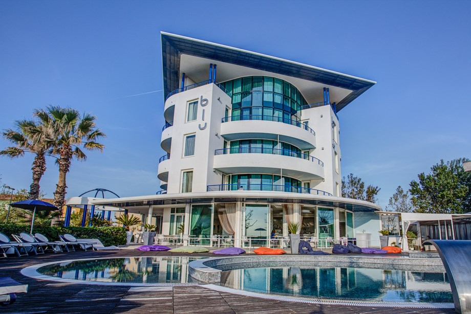 Blu Suite Hotel Igea Marina