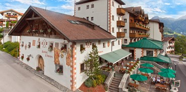 Familienhotel - Tennis - Oberinntal - Leading Family Hotel Löwe