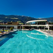 Kinderhotel: SONNEN RESORT ****S