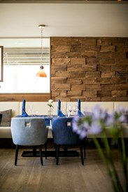 Kinderhotel: Restaurant - SONNEN RESORT ****S
