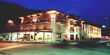 Familienhotel - Klassifizierung: 3 Sterne - Iseosee - Hotel Milano