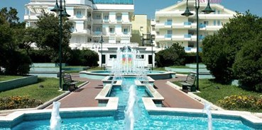 Familienhotel - Cattolica - Hotel San Marco