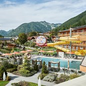 Kinderhotel: Resort - Familienresort Buchau