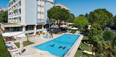 Familienhotel - Cattolica - Hotel Tiffany´s
