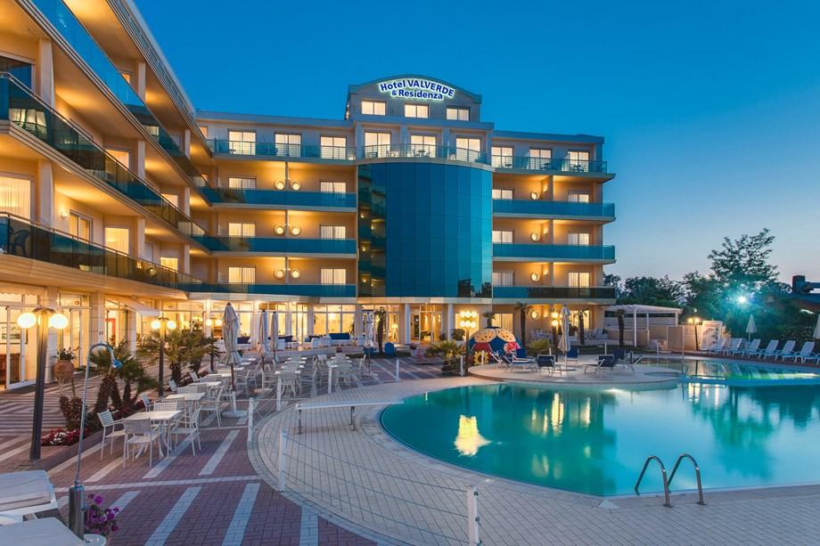 Hotel Vista Mare Valverde