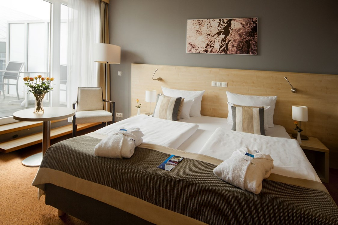 Kinderhotel: Aquapalace Hotel Prague - Superior Double room - Aquapalace Hotel Prague