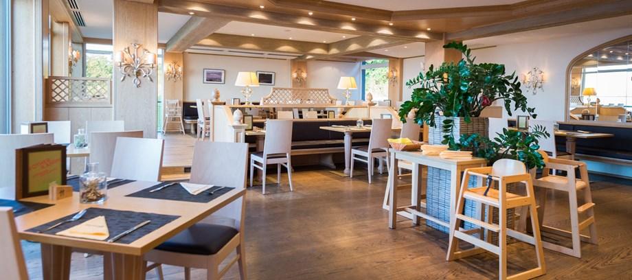Rhon Park Hotel Gastronomie