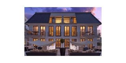 Suite Hotel Binz Kinderhotel In Deutschland
