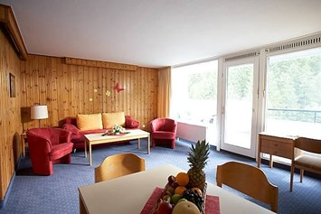 Kinderhotel: Comfort Apartment Typ A - Panoramic Hotel - Ihr Apartmenthotel