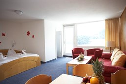 Kinderhotel - Panoramic Hotel - Ihr Apartmenthotel