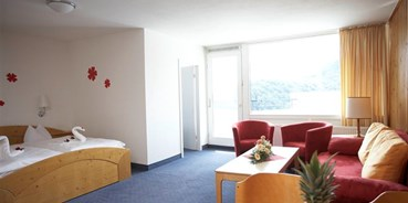 Familienhotel - Bodensee - Panoramic Hotel - Ihr Apartmenthotel