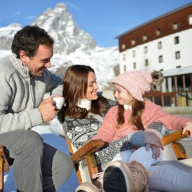 Kinderhotel: https://www.clubmed.de/r/Cervinia/y - Club Med Cervinia
