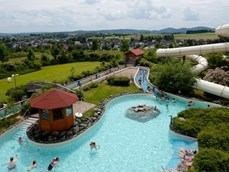 Kinderhotel - Center Parcs Park Hochsauerland