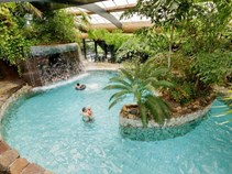 Familienhotel - Pools: Innenpool - Niederlande - Center Parcs Het Meerdal
