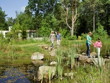 Kinderhotel: Center Parcs Bispinger Heide