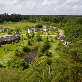 Kinderhotel: Center Parcs Bispinger Heide - Center Parcs Bispinger Heide
