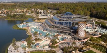 Familienhotel - Spielplatz - Ile de France - Center Parcs Villages Nature® Paris