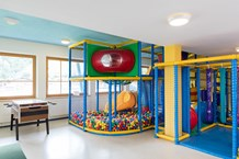Kinderhotel: Softplay - Wellness-& Familienhotel Egger