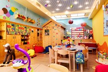 Kinderhotel: Happy Club - Wellness-& Familienhotel Egger