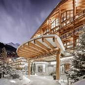 Kinderhotel - Das Central - Alpine . Luxury . Life