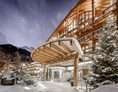 Kinderhotel: Das Central - Alpine . Luxury . Life