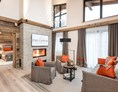 Kinderhotel: Luxussuiten - Das Central - Alpine . Luxury . Life