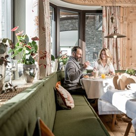 Kinderhotel: Hotelrestaurant Feinspitz - Das Central - Alpine . Luxury . Life