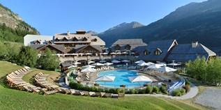 Familienhotel - Isère - Club Med Serre-Chevalier