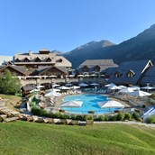 Kinderhotel - Club Med Serre-Chevalier