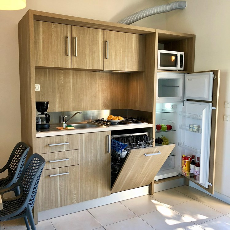 Kinderhotel: Premium Apartment - Belvedere Village