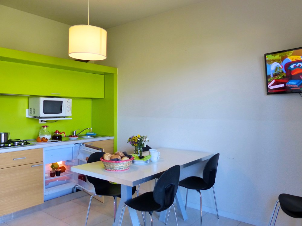 Kinderhotel: Easy Apartment - Belvedere Village