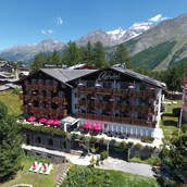 Kinderhotel - Swiss Family Hotel Alphubel ***