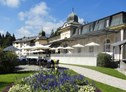 Kinderhotel: Pavillion - Sommer  - Waldhaus Flims Wellness Resort