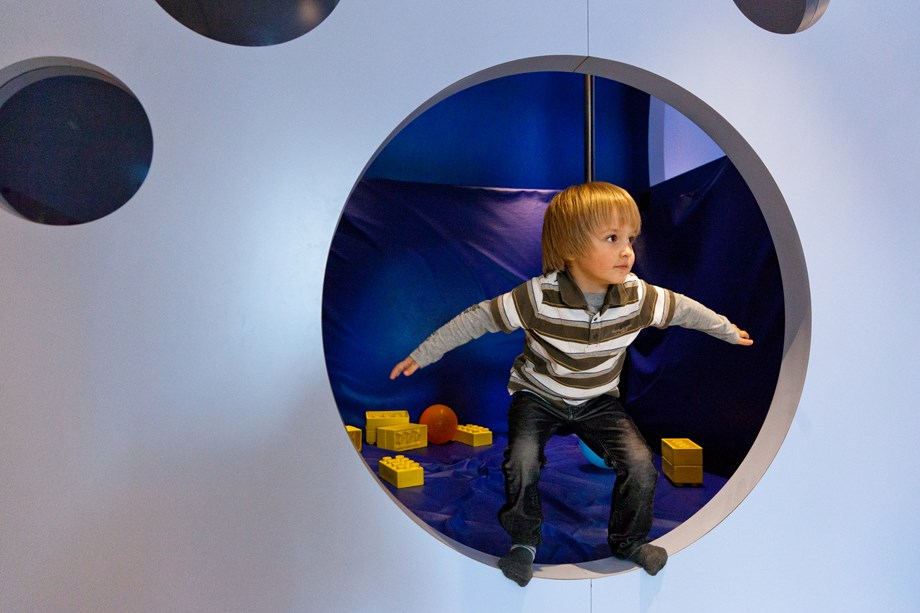 Kinderhotel: «Kids Inn -created by the LEGO Group» - Valbella Inn Resort