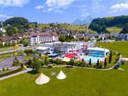 Familienhotel: Swiss Holiday Park