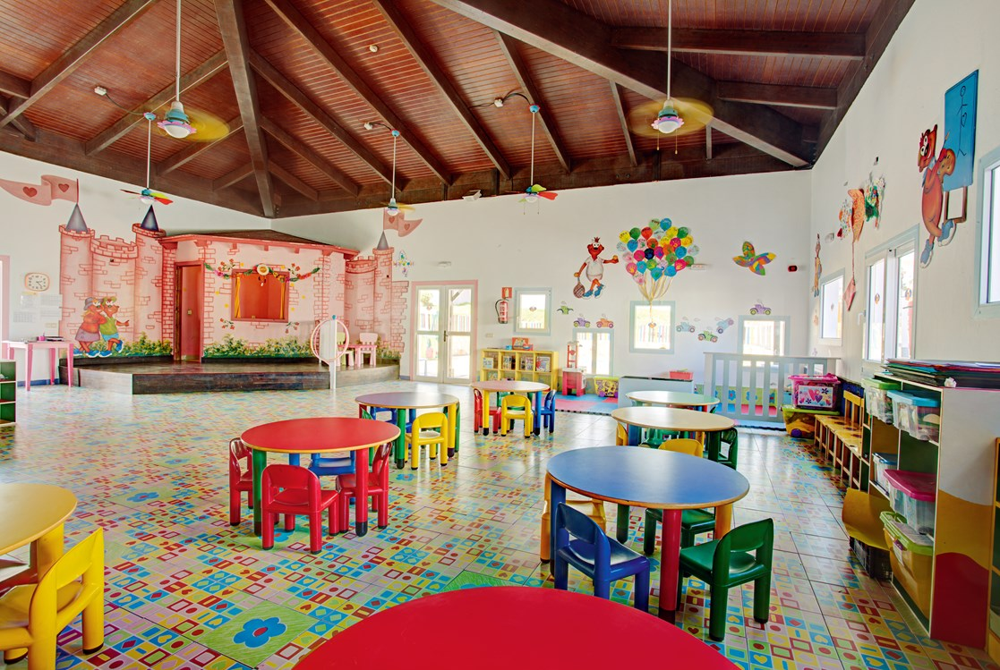 Kinderhotel: Kinderclub - TUI MAGIC LIFE Fuerteventura