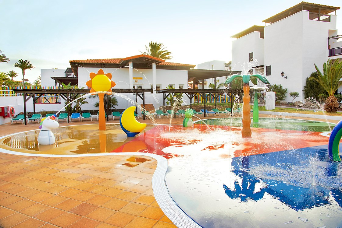 Kinderhotel: Kinderpool - TUI MAGIC LIFE Fuerteventura