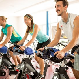 Kinderhotel: GroupFitness bei ROBINSON: Power dich aus - ROBINSON Club Esquinzo Playa