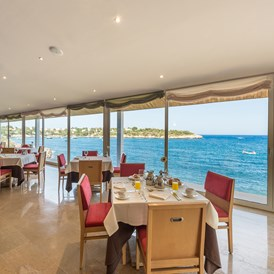 Kinderhotel: Ran de Mar Restaurant - Blau Privilege PortoPetro Beach Resort & Spa