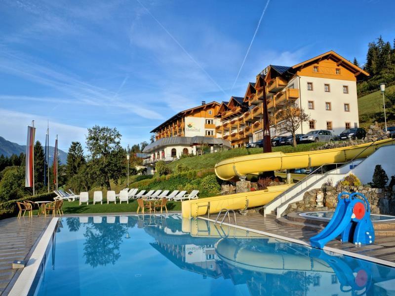 Hotel Waldhof Resort