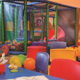 Kinderhotel: Mini Club - Family Hotel Adriana