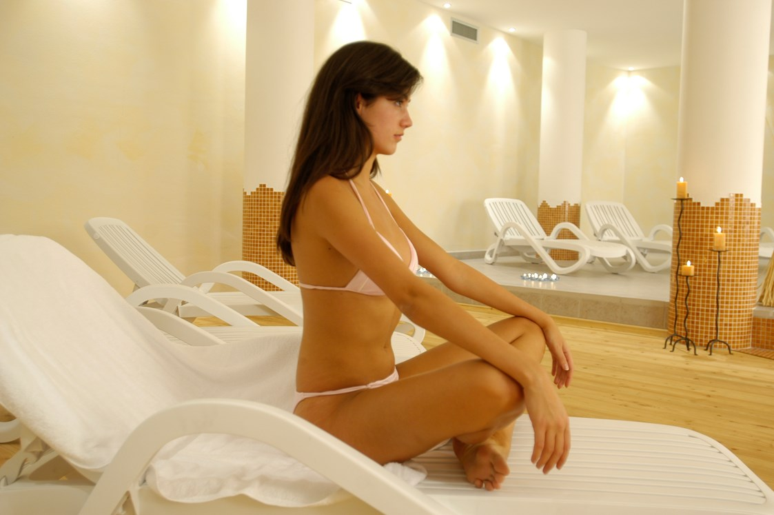 Kinderhotel: Wellness Center - Family Hotel Adriana