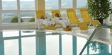 Familienhotel - Pools: Schwimmteich - Familienhotel Berger ***superior