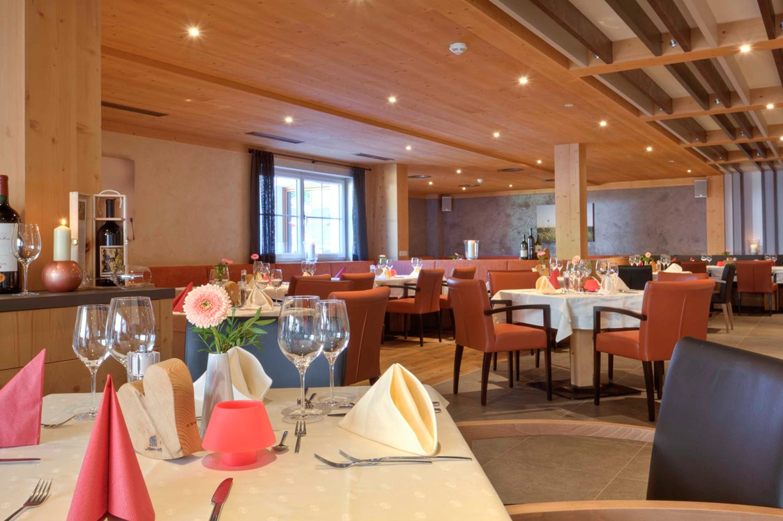 Kinderhotel: Restaurant - Galtenberg Family & Wellness Resort
