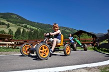 Kinderhotel: G-Grand Prix - Galtenberg Family & Wellness Resort