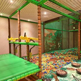 Kinderhotel: Softplay - Galtenberg Family & Wellness Resort