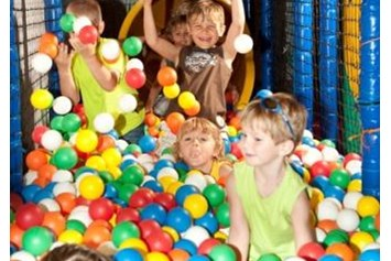 Kinderhotel: Kids Club - Kinderhotel Laderhof